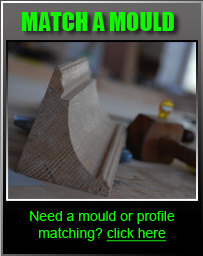 Timber Mouldings Cheshire